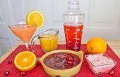How to Make Cranberry saus