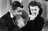 Wie waren de sterren van de film van de jaren 1930?