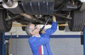 Vereisten voor de staat Michigan Mechanic certificering
