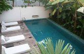 Wat zijn de voordelen van een zout Water zwembad?