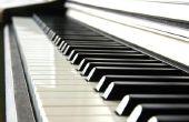 Hoe herken ik de waarde van een oude Kohler & Campbell Piano