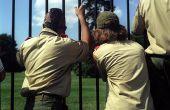 Hoe te Schrijf een projectvoorstel van Eagle Scout leiderschap