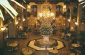 Beroemde Hotels in Tennessee