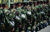 Hoe voor te bereiden voor de kamp van de laars van de Marine Corps