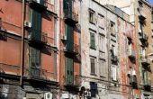 Wat Is een niet-gereglementeerde appartement?