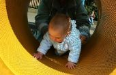 Hoe te schrijven naar een subsidieaanvraag voor een kind Care Center
