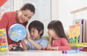 Wat goede doelen zijn gemaakt door kinderen?