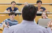 Hoe te leren Spaans in het buitenland voor een jaar