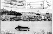 Wat Is het verschil tussen een U-Boat & een onderzeeër?
