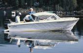 Hoe te zetten van een nieuwe boot Starter solenoïde in een MerCruiser