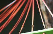 How to Build een touw hangmat