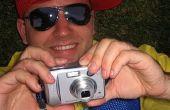 Hoe te te nemen van een goede profielfoto