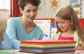 Wat zijn de vereisten voor een Teacher's Aide?