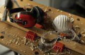 Zelfgemaakte houten cadeau-ideeën