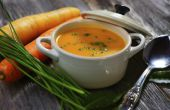 How to Make Vegan groentesoep