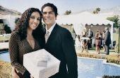 Hoe Word danken Yous in een bruiloft programma