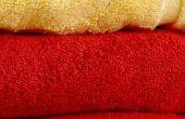 De Best beoordeelde handdoeken voor luxe & absorptie
