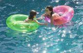 How to Convert een In-grond zwembad naar een zoutwater systeem