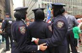 Correcties Officer salaris in New York