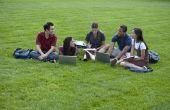 Volledige College beurzen voor studenten van de minderheid