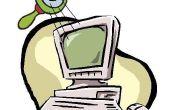 Hoe te bespioneren van computergebruik