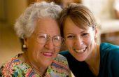 De ideeën van de gift voor 75-jaar-oude vrouwen