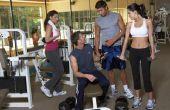 Wat zijn de voor- en nadelen van vrije gewichten & Machines?
