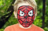 Hoe maak je een Pull String Spiderman Pinata