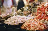 Waar te kopen zeevruchten voor goedkoop