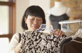 Mode voor vrouwen boven de 40