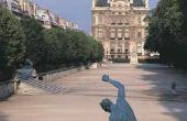Wat Parijs attracties bieden gratis toegang voor kinderen