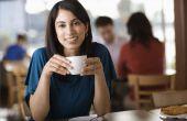 Hoe te stoppen met het drinken van cafeïne