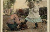 Toepassingen voor schoensmeer