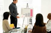 Hoe maak je een professionele voorstel aan een Raad van bestuur
