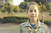 Ideeën voor Brownie Girl Scout vergaderingen