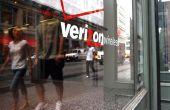 Hoe te programmeren een Verizon mobiele telefoon of Update Roaming op een Verizon mobiele telefoon