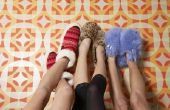 Tekenen & symptomen van slechte circulatie in de voeten en benen