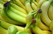 Hoe te verzachten banaan voor een Cake