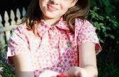 Hoe lang nemen Raspberry struiken te produceren?