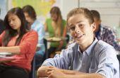 STD onderwijsactiviteiten