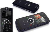 Hoe krijg ik gratis Motorola Ringtones