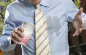 How to Get Petroleum distillaten uit kleding
