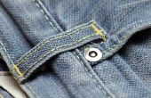How to Spot nep gelukkig merk Jeans