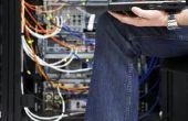 Hoe de overdracht van serverlicenties voor Terminal naar een andere Server
