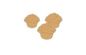 Hoe maak je basis Muffins