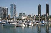 San Diego Hotels in de buurt van het Station van Amtrak
