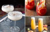 16 opschepperig Cocktails die zal indruk op uw gasten