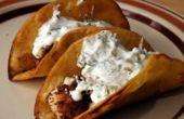 Hoe maak je vis Taco saus