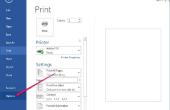 Hoe Excel-Spreadsheets converteren naar Word