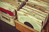 Meest waardevolle Vinyl Records
